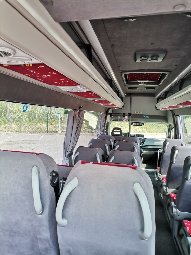 Iveco Daily s